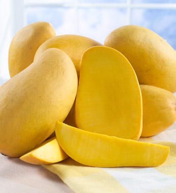 mangoes nutrition
